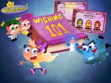 Fairly OddParents: Wishing 101