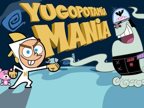Yugopotamia Mania