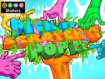 Game Shakers: Pick It, Scratch It, Pop It