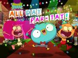 Harvey Beaks: All Day Par-Tay