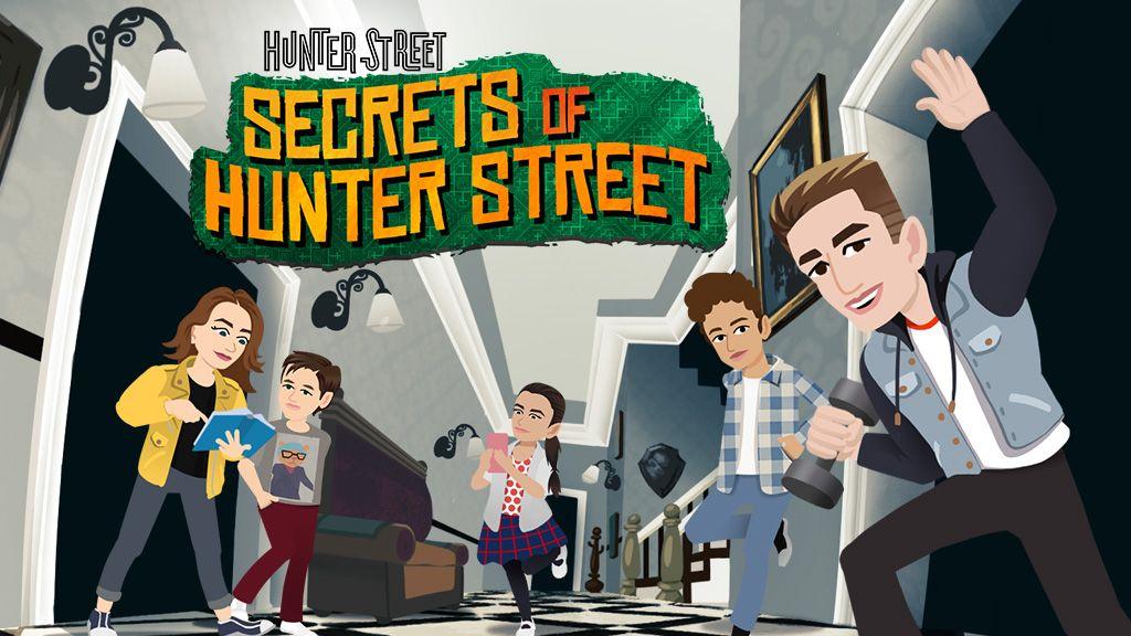Hunter Street Скачать Торрент - фото 6