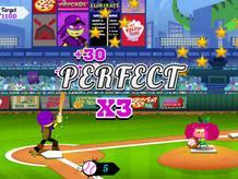 Nick Baseball Stars