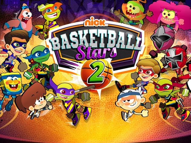 Nickelodeon Games Play Free Online Games | Basketball Scores