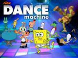Nickelodeon: Dance Machine