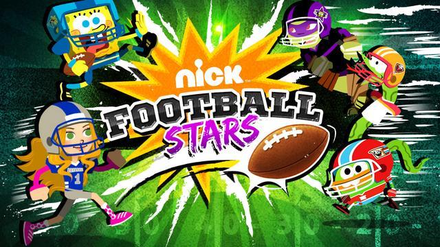 free games kids nick