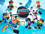 Nickelodeon Hockey Stars