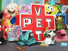 Nickelodeon Pet Vet