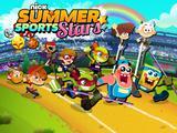 Nickelodeon: Звезды Летнего Спорта
