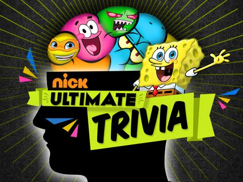 Nickelodeon: Ultimate Trivia
