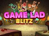 Pig, Goat, Banana, Cricket: Game Lad Blitz