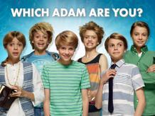 Splitting Adam: Which Adam Are You?