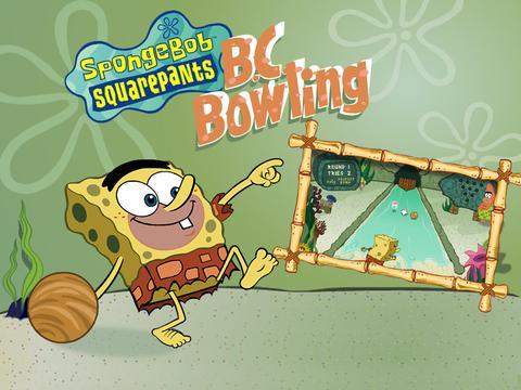 Игры Губка Боб — спортивные игры