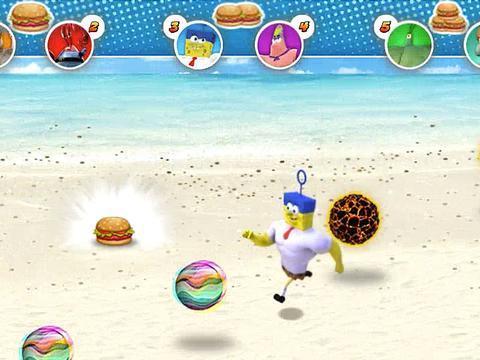 SpongeBob SquarePants: Bikini Bottom Defenders
