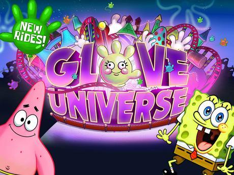 Glove Universe