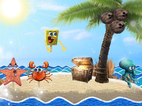 SpongeBob SquarePants: Live From Bikini Bottom