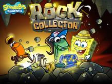 SpongeBob SquarePants: Rock Collector