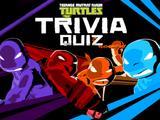 Teenage Mutant Ninja Turtles: Turtles Trivia