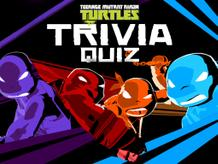 Teenage Mutant Ninja Turtles: Turtles Trivia