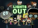 Loud House: Lights Out