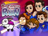 The Thundermans: Dr. Colosso on the Run