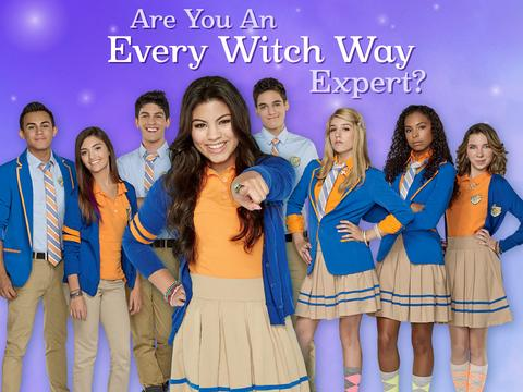 Every Witch Way: Are You An EWW Expert?