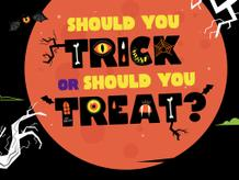 Nickelodeon: Should You Trick Or Treat?