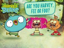 Are You Harvey, Fee or Foo?