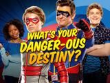 Henry Danger: What's Your Danger-ous Destiny?