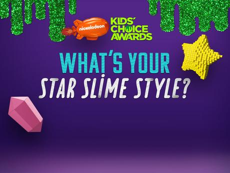 Kids Choice Awards 2015: What's Your Star Slime Style?