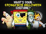 SpongeBob SquarePants: What's Your SpongeBob Halloween Costume?