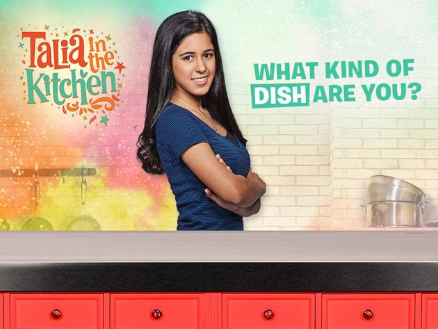 Talia In The Kitchen: What Kind Of Dish Are You?