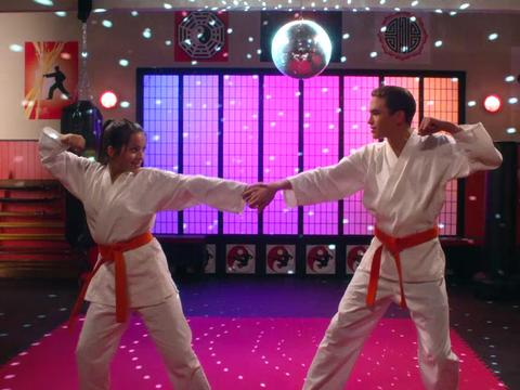 "100 Things to Do Before High School: ""Kung Fu Love"""