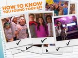 """100 Things To Do Before High School: """"You Know You're BFFs When..."""""""