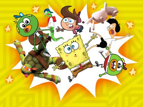 "SpongeBob SquarePants: ""Crash Mix"""