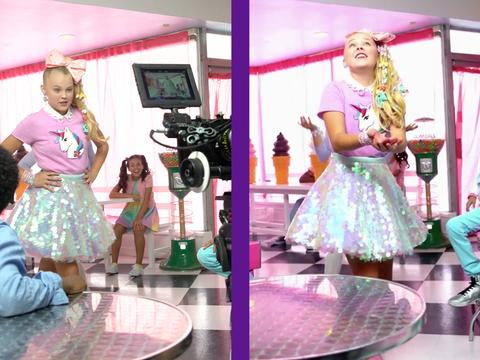 "JoJo Siwa: My World: ""Kickin' It With JoJo"""