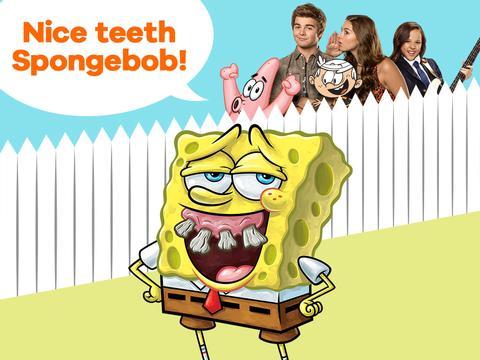 "SpongeBob SquarePants: ""Compliment Celebration"""