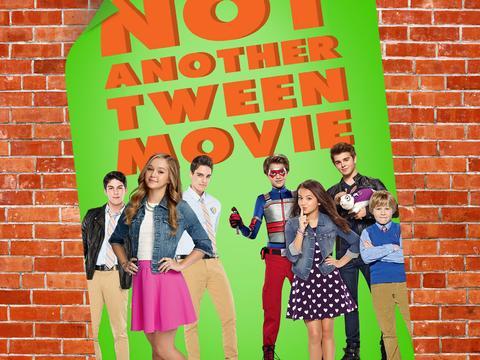 Not Another Tween Movie