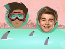 "The Thundermans: ""Jack Draws His Story!"""