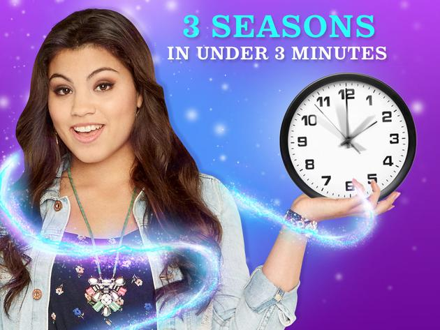 """Every Witch Way: """"3 Seasons In Under 3 Minutes"""""""