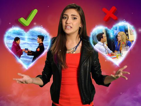 """Every Witch Way: """"Andi's Do's and Dont's"""""""