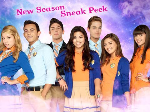First Look at Season 3!