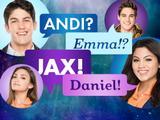 """Every Witch Way: """"Who's Who?"""""""
