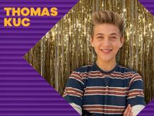 "Game Shakers: ""Get To Know Thomas!"""