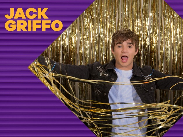 """The Thundermans: """"Get to Know Jack!"""""""