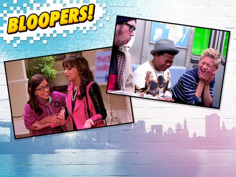 """Game Shakers: """"Funny Moments"""""""