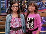 "Game Shakers: ""20 Second Drawing Challenge"""