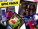 """Game Shakers: """"Video Game Fails"""""""