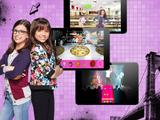 "Game Shakers: ""Dream Games"""