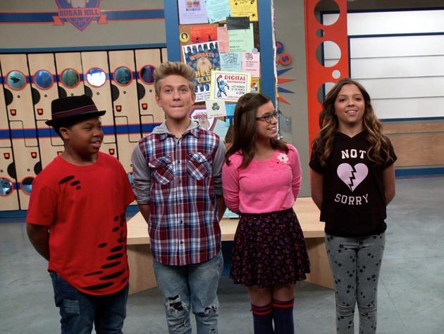 """Game Shakers: """"Trivia with Coach Dangl!"""""""
