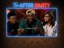 "Game Shakers: ""Secret Level"""